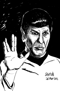 spock-live long and prosper