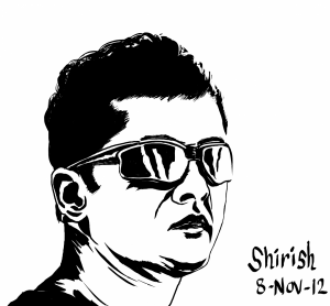 shirish-noir